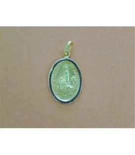 Medalha da Aparição de Fátima