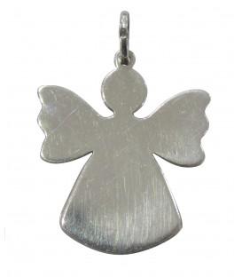 Anjo da Guarda com Oração