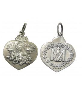 Medalha Estilizada - Fátima