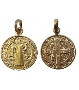 Medalha de S. Bento - nº 1