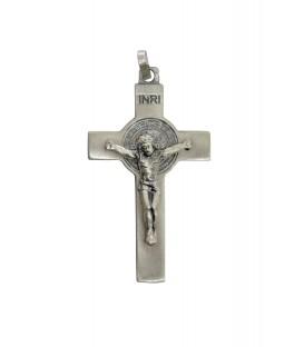Cruz de S. Bento nº3 - Ródio
