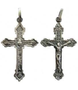 Cruz Prata do Perdão