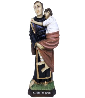 São João de Deus - Marfinite