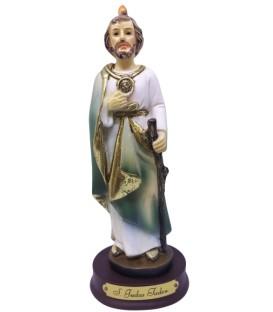 São Judas Tadeu - Resina