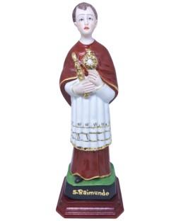 São Raimundo - Porcelana