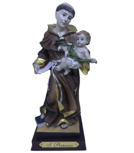 Santo António - Resina