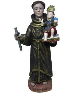 Santo António - Porcelana