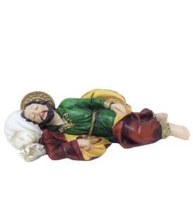 São José a Dormir - Resina