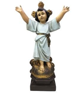 Menino Jesus em Pé - Marfinite