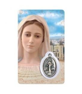 Nossa Senhora Rainha da Paz - Medjugorje