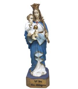 Nossa Senhora dos Milagres - Terra Cota