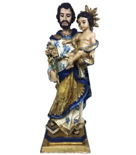 São José - Resina