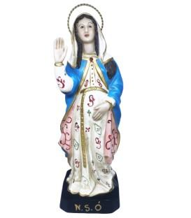 Nossa Senhora do Ó - Marfinite