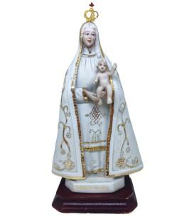 Nª Sra. da Saúde - Porcelana