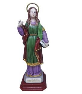 Santa Eulália - Porcelana