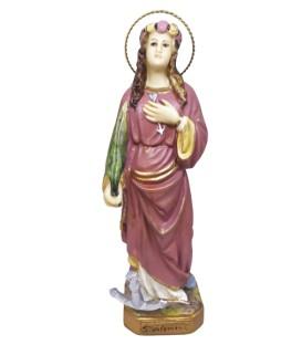 Santa Fîlomena