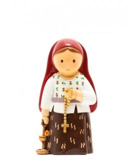 Santa Jacinta Marto - Infantil