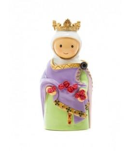 Rainha Santa Isabel - Infantil