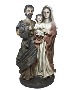 Registo com Sagrada Família