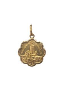Medalha Milagrosa nº2