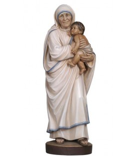 Santa Teresa de Calcutá - Marfinite
