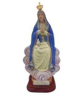 Nossa Senhora da Paz - Fibra