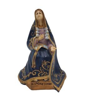 Nossa Senhora das Dores - Resina