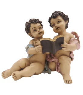 Anjos a ler - Marfinite