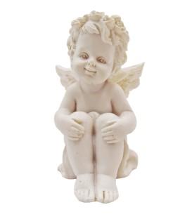 Anjo da Guarda estilizado