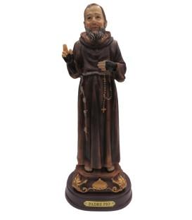 Padre Pio - Resina
