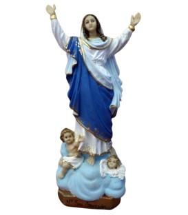 Nossa Senhora da Assunção - Marfinite
