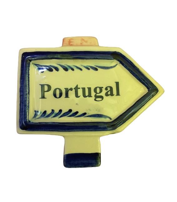 Íman Seta Portugal