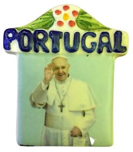 Íman Papa Francisco