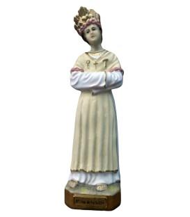 Nossa Senhora de La Salette - Marfinite