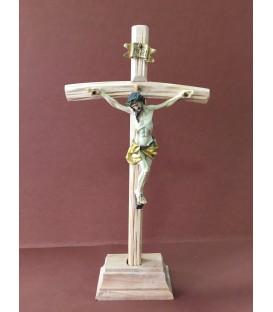 Cristo pousar ou pendurar