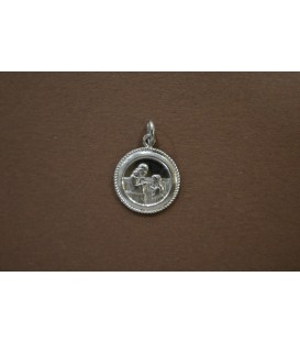 Medalha da Primeira Comunhão