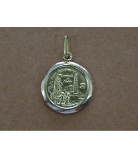 Medalha do Centenário - Papa