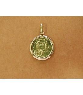 Medalha do Centenário - Fátima