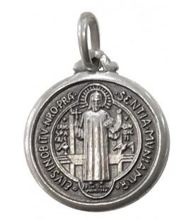 Medalha de S. Bento - nº4