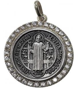 Medalha de S. Bento - nº5