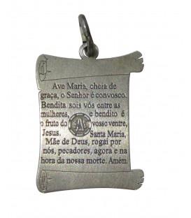 Pergaminho - Avé Maria