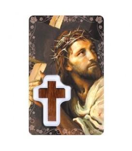 Rosto de Cristo